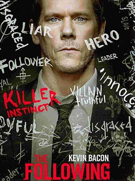 The Following - The Complete Season Three