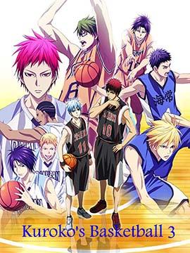Kuroko's Basketball 3