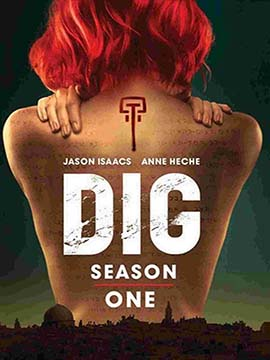 Dig - The Complete Season One