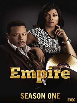 Empire - The Complete Season One