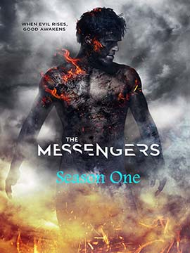 The Messengers - The Complete Season One