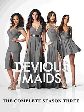Devious Maids - The Complete Season Three