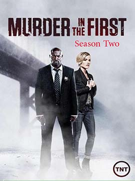 Murder in the First - The Complete Season Two