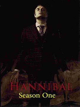 Hannibal - The Complete Season Three