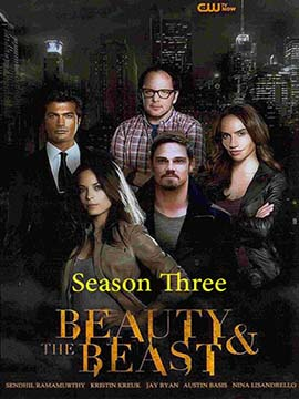 Beauty and the Beast - The Complete Season Three