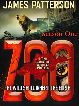Zoo - The Complete Season One