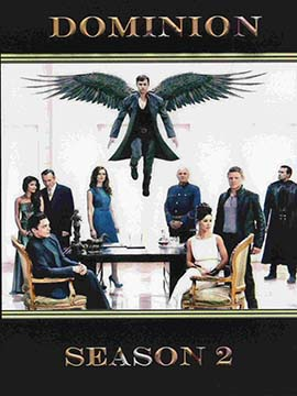 Dominion - The Complete Season Two