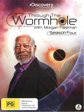 Through the Wormhole - The Complete Season Four