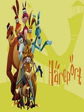 Hareport - مدبلج