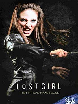 Lost Girl - The Complete Season Five
