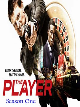 The Player - The Complete Season One