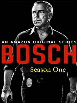 Bosch - The Complete Season One