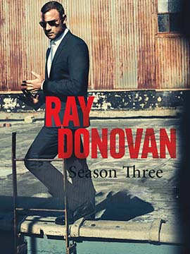 Ray Donovan - The Complete Season Three