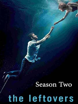 The Leftovers - The Complete Season Two