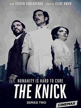 The Knick - The Complete Season Two