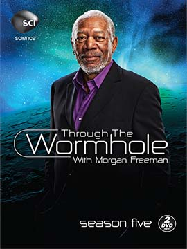 Through the Wormhole - The Complete Season Five