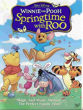 Winnie the Pooh: Springtime with Roo - مدبلج