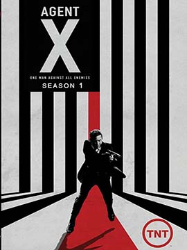 Agent X - The Complete Season One