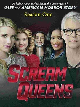 Scream Queens - The Complete Season One