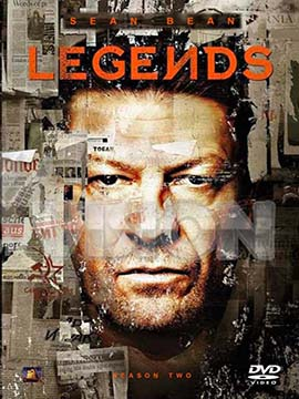 Legends - The Complete Season Two