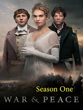 War and Peace - TV Mini-Series