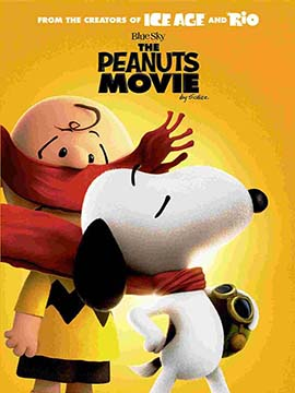 The Peanuts Movie - مدبلج