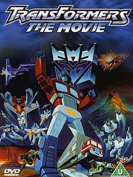 The Transformers: The Movie - مدبلج