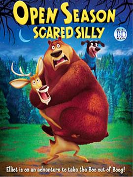 Open Season: Scared Silly - مدبلج