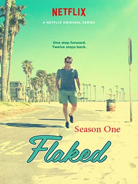 Flaked - The Complete Season One