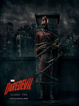 Daredevil - The Complete Season Two