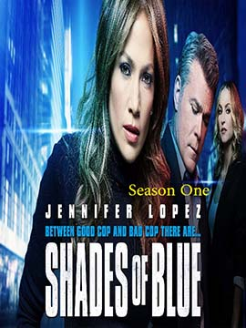 Shades of Blue - The Complete Season One