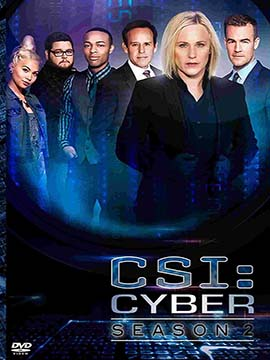 CSI: Cyber - The Complete Season Two
