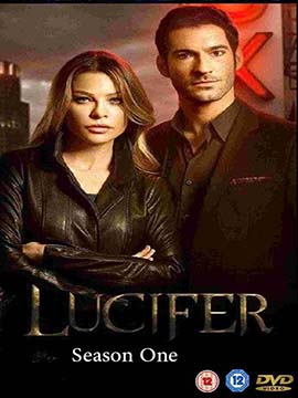 Lucifer - The Complete Season One