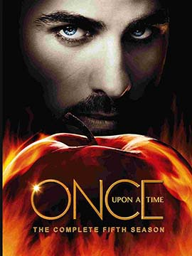 Once Upon a Time - The Complete Season Five