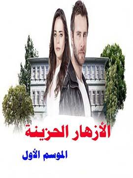 الأزهار الحزينة - الموسم الأول - مترجم
