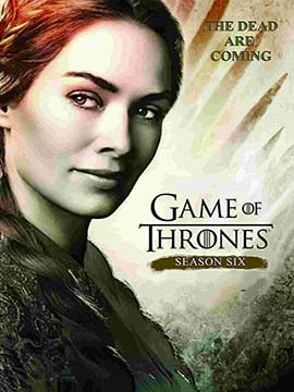 Game of Thrones - The Complete Season Six