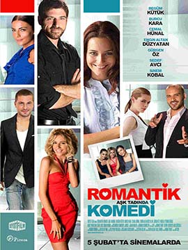 Romantik Komedi - طعم الحب