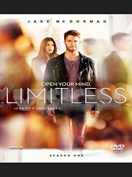 Limitless - The Complete Season One