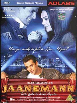 Jaan-E-Mann: Let's Fall in Love Again
