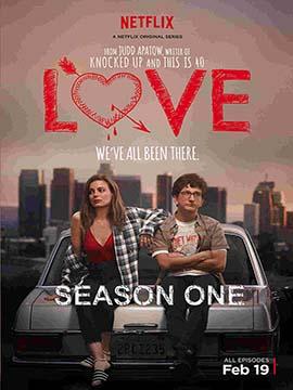 Love - The Complete Season One