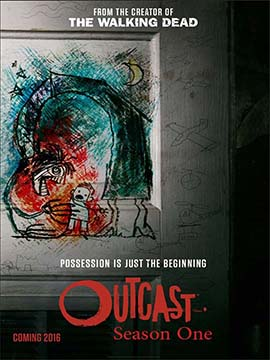 Outcast - The Complete Season One