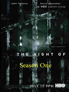 The Night Of - The Complete Season One