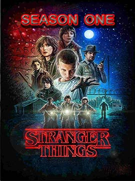Stranger Things - The Complete Season One