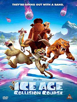 Ice Age: Collision Course - مدبلج