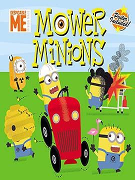 Mower Minions - فيلم قصير