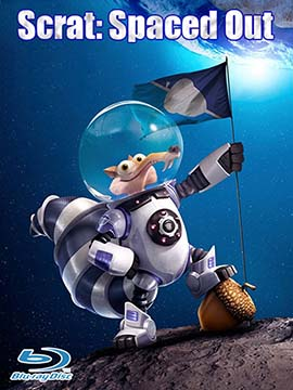 Scrat: Spaced Out - فيلم قصير