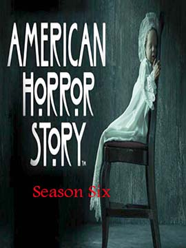 American Horror Story - The Complete Season Six