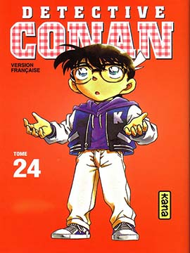Detective conan - The Complete Season 24