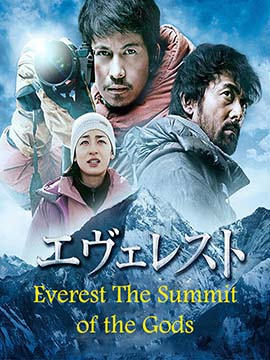 Everest: The Summit of the Gods