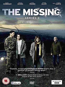 The Missing - The Complete Season Two